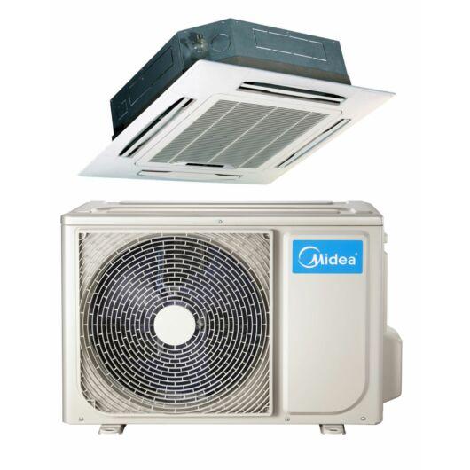 Midea MCD-24FN8D0-SP / MCD-24FNXD0 / MOU-24FN8-QD0 kazettás mono split klíma 7.1 kW