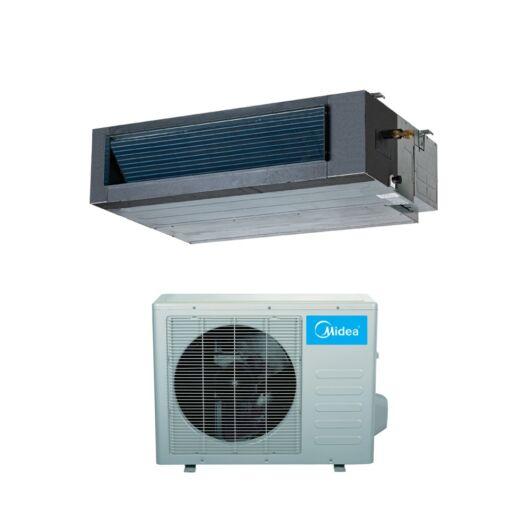 Midea MTI-24FN8D0-SP / MTI-24FNXD0 / MOU-24FN8-QD0 légcsatornás mono split klíma 7.1 kW
