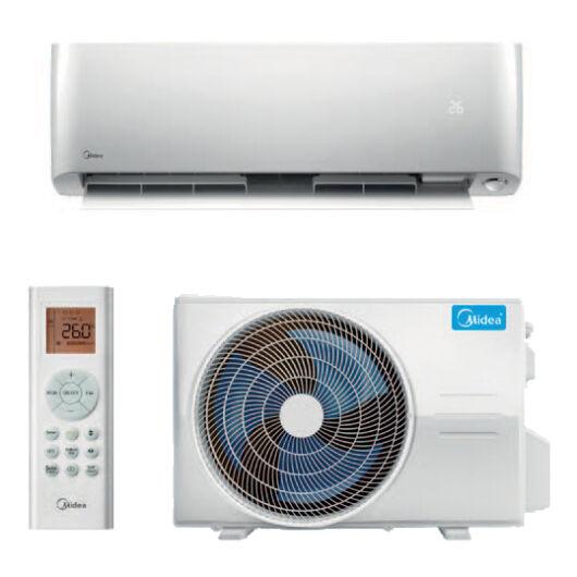 Midea Oasis Plus MOP-12-SP oldalfali mono split klíma 3.5 kW
