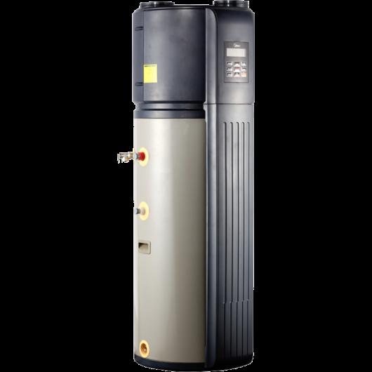 Midea RSJ-35/300RDN3-F1 300L HMV termelő hőszivattyú
