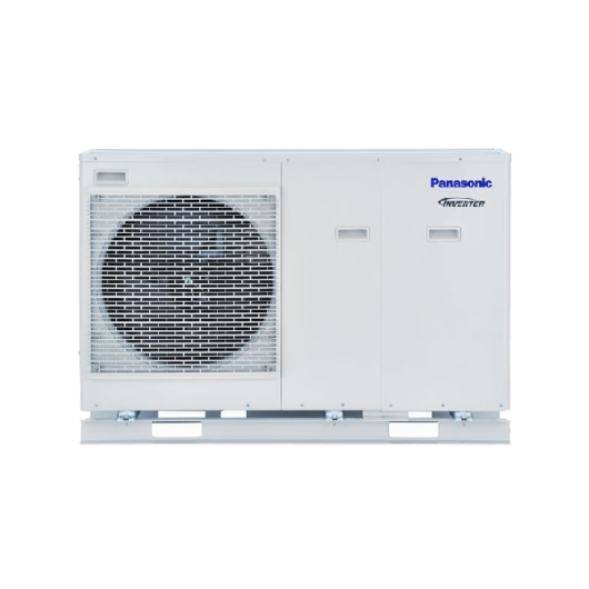 Panasonic Aquarea High Temperature (WH-MHF09G3E5) 1 fázisú monoblokkos levegő-víz hőszivattyú 9 kW