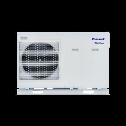 Panasonic Aquarea High Performance (WH-MDC09H3E5) 1 fázisú monoblokkos levegő-víz hőszivattyú 9 kW