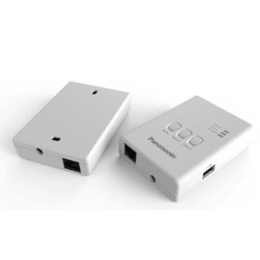 Panasonic Aquarea Smart Cloud wifis vezérlő egység