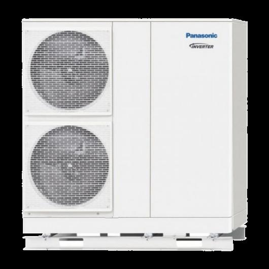 Panasonic Aquarea T-CAP (WH-MXC12H9E8) 3 fázisú monoblokkos levegő-víz hőszivattyú 12 kW