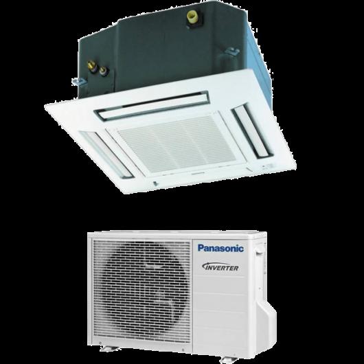 Panasonic KIT-Z25-UB4 / CS-Z25UB4EAW / CZ-Z25UBEA kazettás mono split klíma 2.5 kW