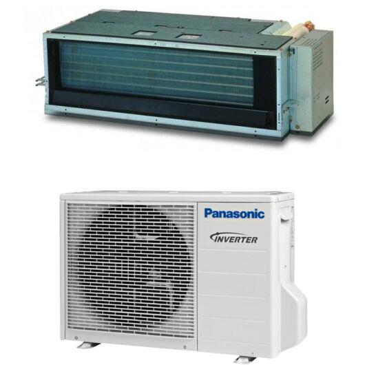 Panasonic KIT-Z60-UD3 / CS-Z60UD3EAW / CU-Z60UBEA légcsatornás mono split klíma 6 kW