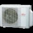 Kép 2/3 - Fujitsu ABYG30LRTE / AOYG30LETL mennyezeti mono split klíma 8.5 kW