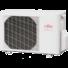 Kép 2/3 - Fujitsu AGYG09LVCA / AOYG09LVCA parapet / konzol mono split klíma 2.6 kW