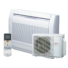 Kép 1/3 - Fujitsu AGYG09LVCA / AOYG09LVCA parapet mono split klíma 2.6 kW