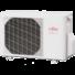 Kép 2/3 - Fujitsu AGYG12LVCA / AOYG12LVCA parapet / konzol mono split klíma 3.5 kW