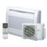 Kép 1/3 - Fujitsu AGYG12LVCA / AOYG12LVCA parapet mono split klíma 3.5 kW