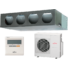 Kép 1/3 - Fujitsu ARYG45LMLA / AOYG45LETL légcsatornás mono split klíma 12.1 kW