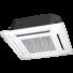 Kép 1/2 - Fujitsu AUYG07LVLA multi split klíma kazettás beltéri egység 2.3 kW