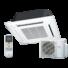 Kép 1/3 - Fujitsu AUYG12LVLB / AOYG12LALL kazettás mono split klíma 3.5 kW