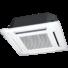 Kép 1/2 - Fujitsu AUYG12LVLB multi split klíma kazettás beltéri egység 3.5 kW
