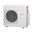 Kép 2/3 - Fujitsu AUYG30LRLE / AOYG30LETL kazettás mono split klíma 8.5 kW
