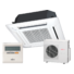 Kép 1/3 - Fujitsu AUYG45LRLA / AOYG45LETL kazettás mono split klíma 12.5 kW