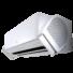 Kép 3/6 - Fujitsu Nocria X ASYG09KXCA / AOYG09KXCA oldalfali mono split klíma 2.5 kW