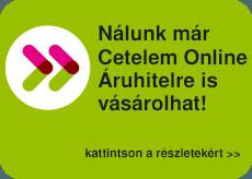 Cetelem Online áruhitelre is